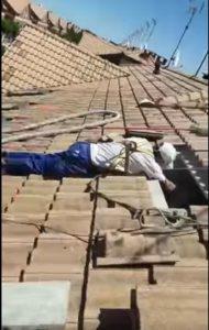 Reparacion tejados teja