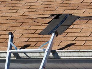 Reparacion tejados antiguos