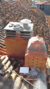 rehabilitacion de chimeneas