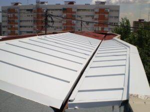 rehablitacion de tejados